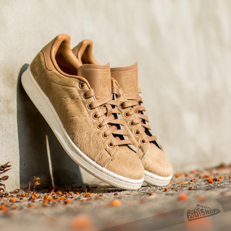 adidas Stan Smith Cardboard/ Cardboard/ Clay