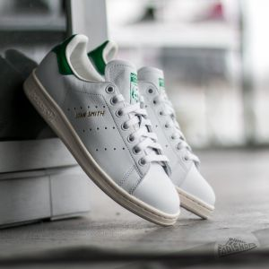 adidas Stan Smith White Ftw/ Running White/ Fairway