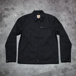 Carhartt WIP Detroit Jacket Black