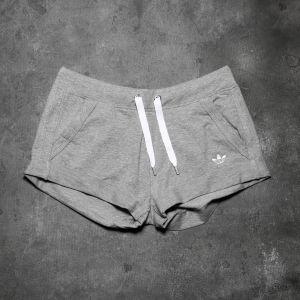 adidas Slim Short Grey