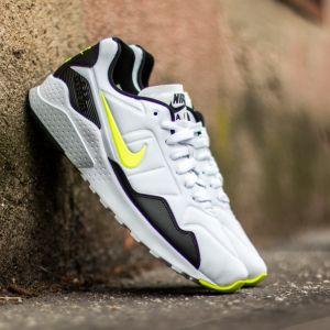 Nike Air Zoom Pegasus 92 White/ Volt-Black
