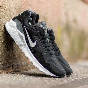 Nike Air Zoom Pegasus 92 Black/ White-Dark Grey