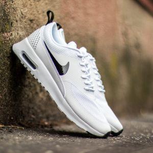 Nike Wmns Air Max Thea White/ Black