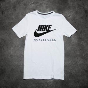Nike International Tee White