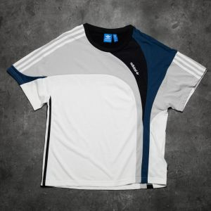 adidas Archive Tee Core White