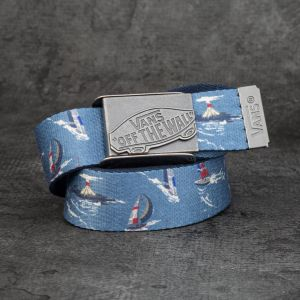 Vans Shredator Web Belt Full Sails/ Dres