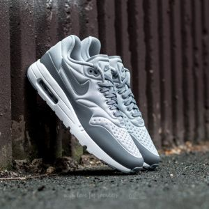 Nike Air Max 1 Ultra SE Wolf Grey/ Cool Grey-White