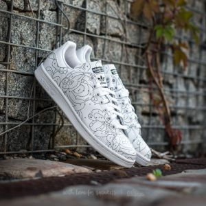 adidas W Stan Smith Rita Ora Ftw White/ Ftw White/ Core Black