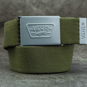 Vans Knox Web Belt Rifle Green/ Dress Blues