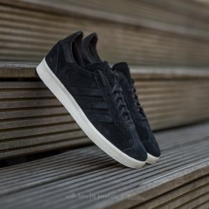 adidas WINGS + HORNS Gazelle OG 85 Core Black/ Core Black/ Off White