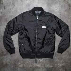 Cayler & Sons BL Paiz Flight Jacket Black/ White