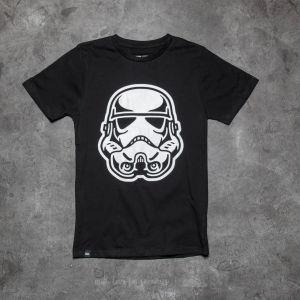 Dedicated x Star Wars Trooper Head T-Shirt Black
