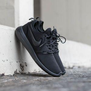 Nike Roshe Two Black/ Black-Black