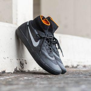 Nike Hyperfeel Koston 3 XT Black/ Silver-Clay Orange