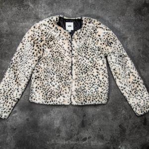 Vans W Wilder Jacket Leopard