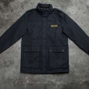 adidas Pikard Jacket Black