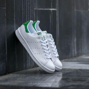 adidas Stan Smith W Ftw White/ Ftw White/ Green